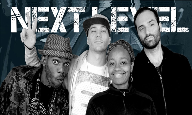 Next level hip hop program in algiers u s embassy in algeria
